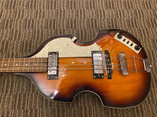 Load image into Gallery viewer, Hoffner HI-Series B Bass (Beatle Bass)