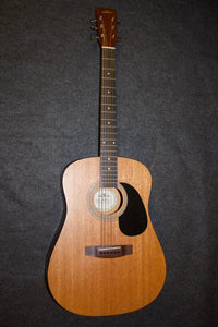 Abilene AW-15 Guitar - Used - Jakes Main Street Music