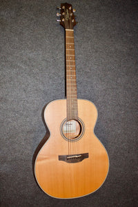 Takamine GN20 NS Guitar - slightly used - Solid Cedar Top! - Jakes Main Street Music