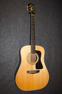 Guild DV52 All-Solid Rosewood and Spruce c. 1999 - Jakes Main Street Music
