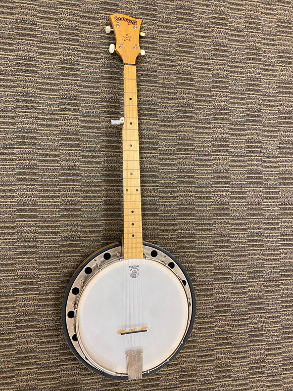 Deering goodtime 2 Resonater banjo