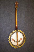 Load image into Gallery viewer, Vega Professional Tenor Banjo w/ custom Gold-plate hardware c. 1928