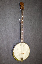 Load image into Gallery viewer, Gold Tone WL-250 White Ladye Banjo (2000) - Jakes Main Street Music