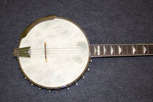 Load image into Gallery viewer, Gold Tone WL-250 White Ladye Banjo (2000)