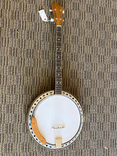 Load image into Gallery viewer, Kay K-52 Tenor Banjo c. 1950
