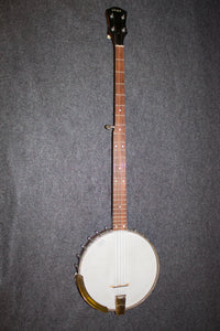 "Vega ""Folklore"" long-neck Banjo (1965)"