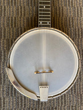 Load image into Gallery viewer, Vega Pete Seeger longneck banjo 1960's