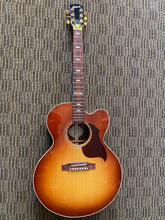 Load image into Gallery viewer, Gibson J-185 EC USED 2021