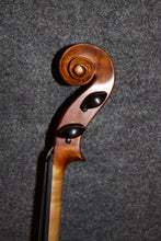 Load image into Gallery viewer, Franz Seidel Violin, Klingenthal (1886)