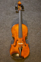 Load image into Gallery viewer, H. J. Ficker Violin (1957) Markneurkurchen