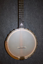 Load image into Gallery viewer, Ome Flora Open-back Banjo (No. 7079)