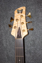 Load image into Gallery viewer, Fodera Imperial 5 Elite 5-String Bass (2009)