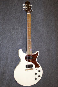 Collings 290 Electric white finish (2013)