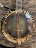 Morgan Monroe MGB-2C/1FL Resonator Banjo
