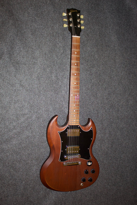 Gibson SG Special Faded Brown (2009)