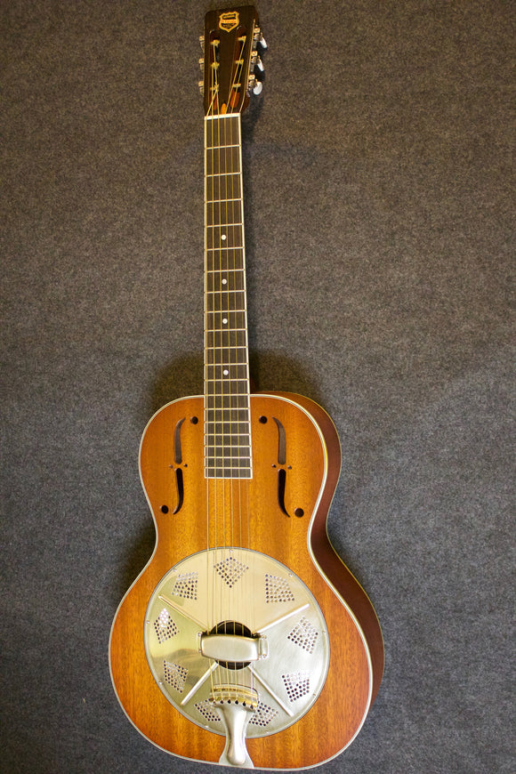 National El Trovador Baritone