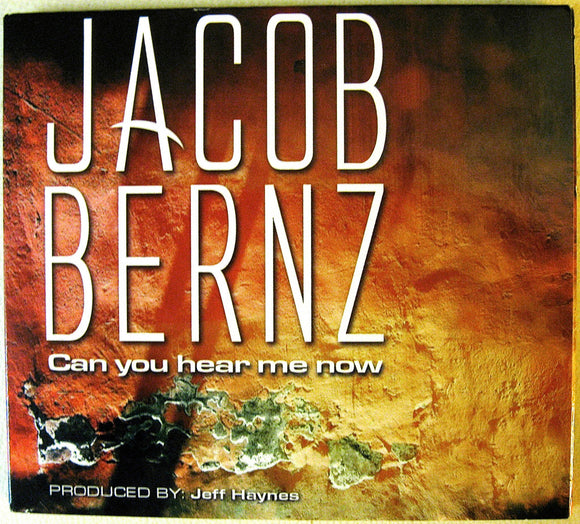 Jacob Bernz -