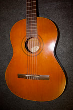 Load image into Gallery viewer, Guild mark II classical guitar