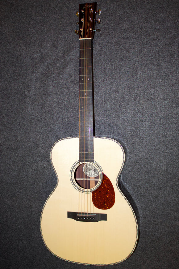 Collings OM2HE NO. 30013