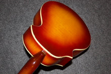 Load image into Gallery viewer, Kay Florentine Mandolin w/pickup c. 1953
