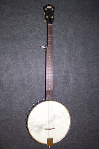 Recording King Madison Openback Banjo (recent-used) RK-OT25