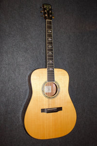 Larrivee D-19 Koa (Canadian - 1996) Near Mint!
