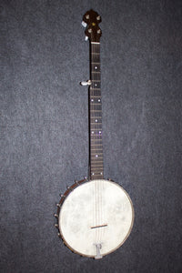 Bart Reiter Standard Model Open-back Banjo (2005)