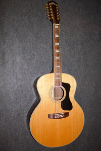 Guild GAD Series F1512NAT (2012) Excellent!