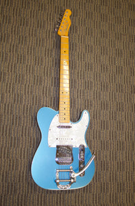 Fender Telecaster Plus (version ii) c. 1998 with Great Mods!
