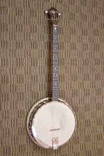 Load image into Gallery viewer, Bacon Vintage Plectrum Banjo c. 1935 w/ bakelite resonator