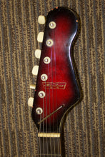 Load image into Gallery viewer, 1960's Maxi-tone Electric Guitar - Rare!