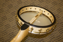"Load image into Gallery viewer, Pisgah ""Laydie"" Banjo 12"" Pot Open-back Banjo - (#1785 -2020-New!)"