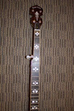 Load image into Gallery viewer, Gold Tone OB-250 Resonator Banjo