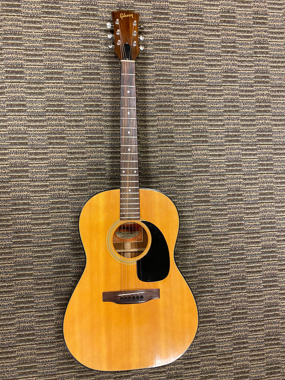 Gibson B-25 Deluxe Acoustic Guitar