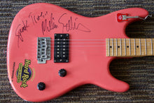 Load image into Gallery viewer, Viper GE93 Electric Guitar autographed by Melissa Etheridge