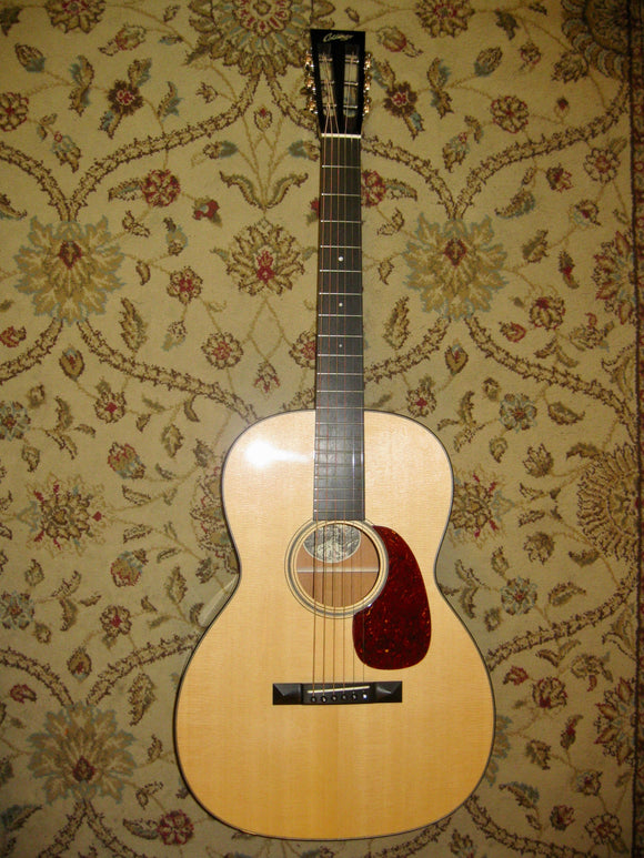 Collings 0001 (No.27228) New - Jakes Main Street Music