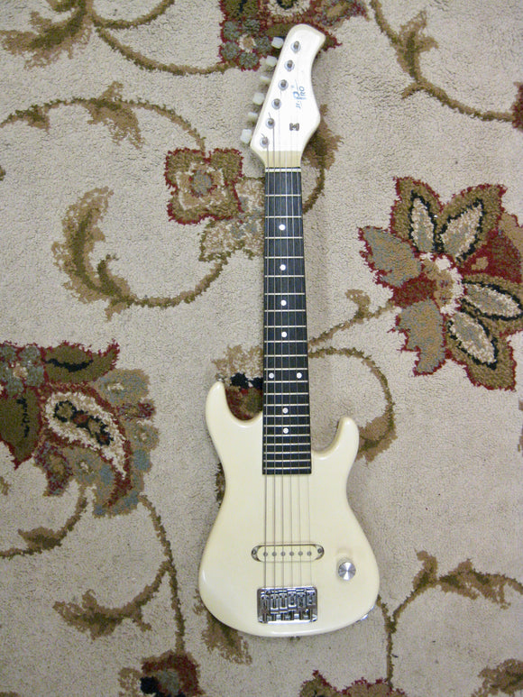 Jr. Pro by Synsonics Mini-Electric Guitar - Jakes Main Street Music