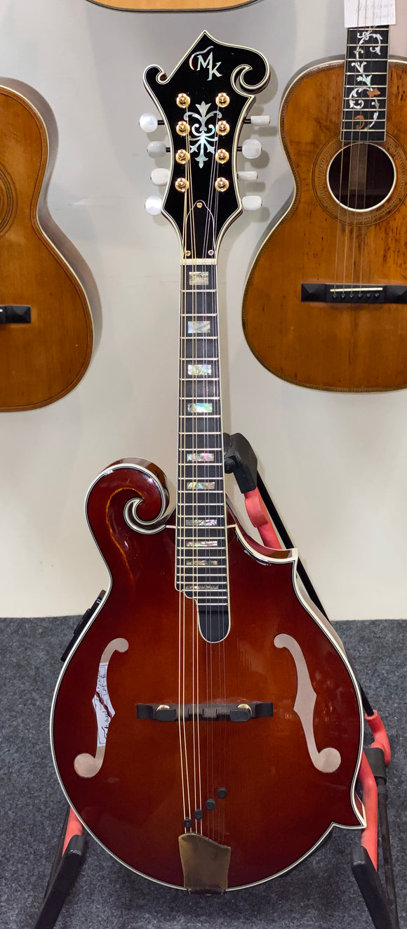 Michael Kelly LF5-E Mandolin