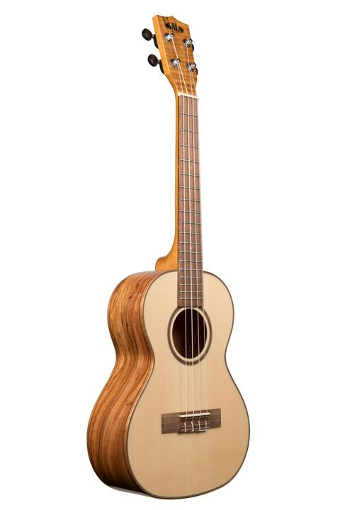 KA-FMTG Flamed Maple Tenor Ukulele - Jakes Main Street Music