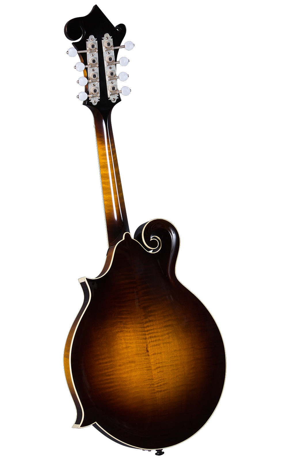 Kentucky KM-1000 Master F-model Mandolin - Vintage Sunburst