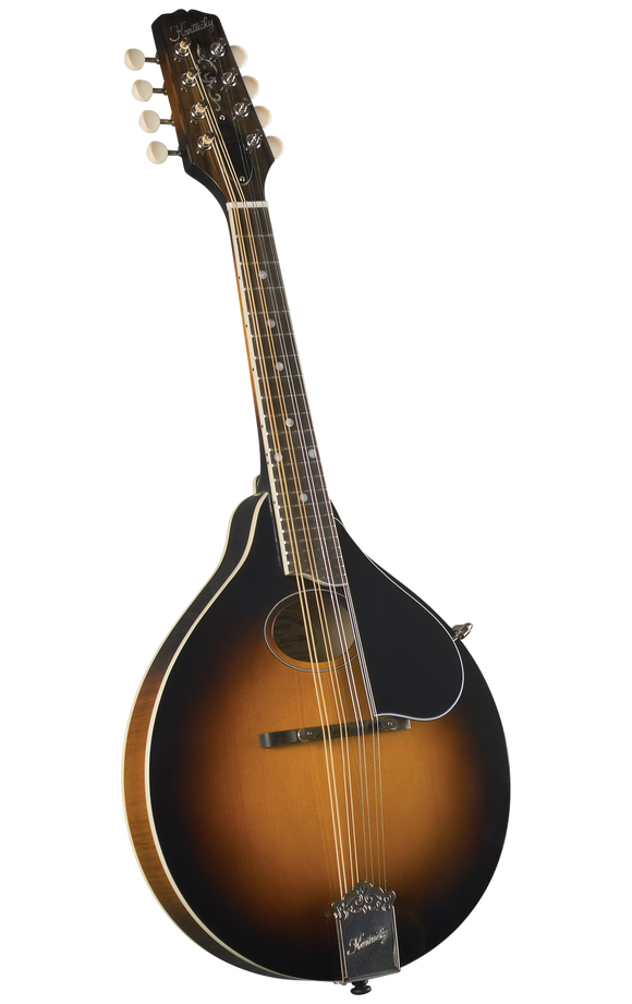 Kentucky KM-270 Mandolin - Jakes Main Street Music