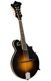 Kentucky KM-750 Deluxe F-Model Mandolin - Sunburst - Jakes Main Street Music