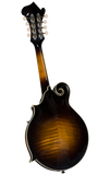 Kentucky KM-750 Deluxe F-Model Mandolin - Sunburst