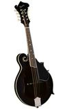 Kentucky KM-751 Deluxe F-Model Mandolin - Black