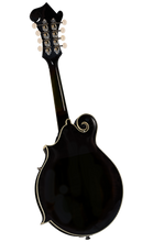 Load image into Gallery viewer, Kentucky KM-751 Deluxe F-Model Mandolin - Black - Jakes Main Street Music