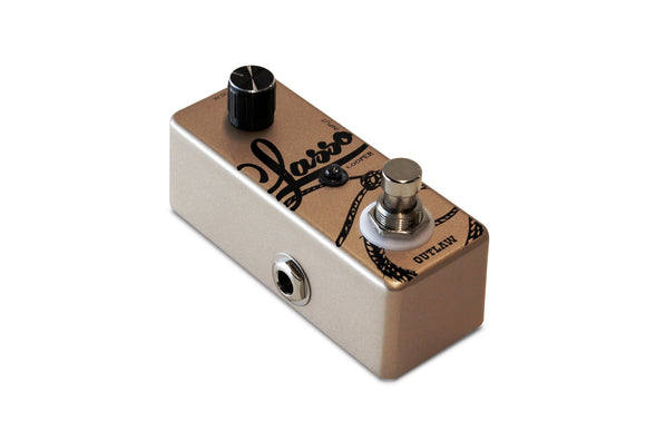 Outlaw Lasso Looper Pedal - Jakes Main Street Music
