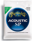 Martin MSP Phosphor Bronze Guitar Strings - Jakes Main Street Music