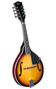 Rover RM-25S Solid Top Sunburst Mandolin