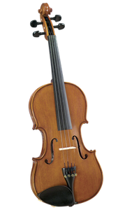 Cremona SV-175 Violin Outfit 4/4