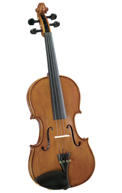 Cremona SV-175 Violin Outfit 4/4 - Jakes Main Street Music